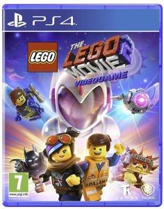 LEGO Movie 2: The Video Game (PS4) für 18,53€ (Amazon ES)