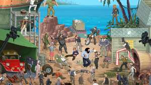 Bud Spencer & Terence Hill - Slaps And Beans (Xbox Store TR)