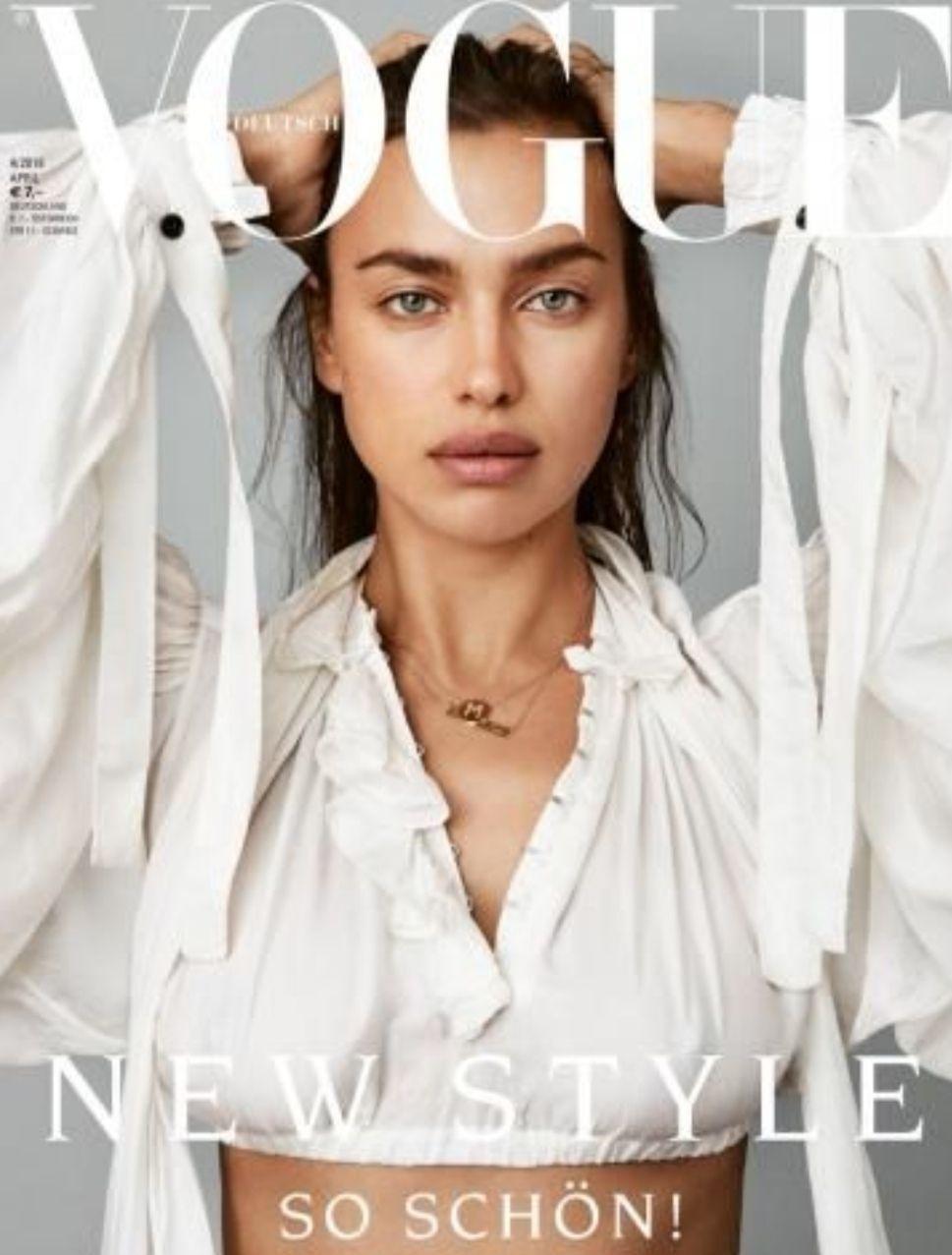1 Jahr Vogue print inkl. 80€ Geldprämie / Amazongutschein oder 85 € BC/Otto/Zalando Gutschein