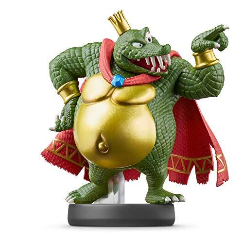 [Prime] amiibo King K. Rool (Super Smash Bros. Collection)