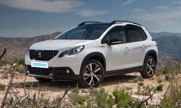 [ASS-Team] Peugeot 2008 Allure im All-Inklusive Leasing; 12 Monate zu je 259€; 20.000km
