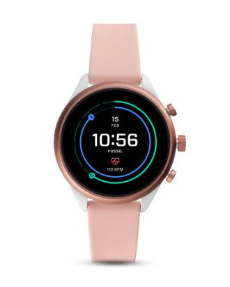 Fossil Sport Smartwatch (verschiedene Farben und Größen) ab 165,08EUR