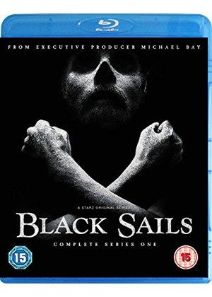 Black Sails - Staffel 1 (Blu-ray) für 5,71€ (Base.com)