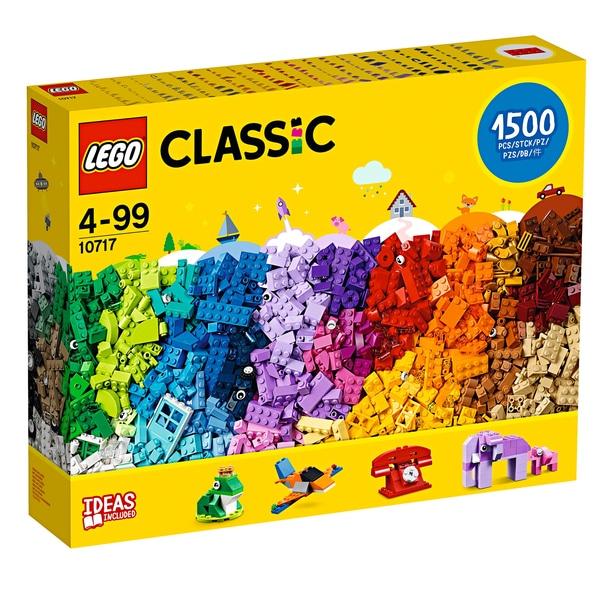 [Lokal] Smyth Toys - Lego Classic 10717 - extragroße Steinebox