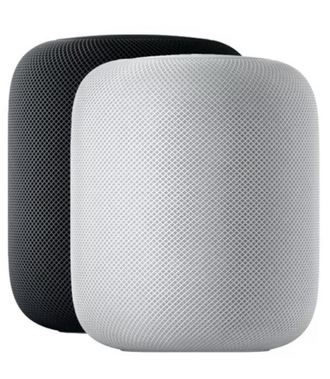 [eBay - WOW] [Refurbished] Apple HomePod beide Farben für 229,9€
