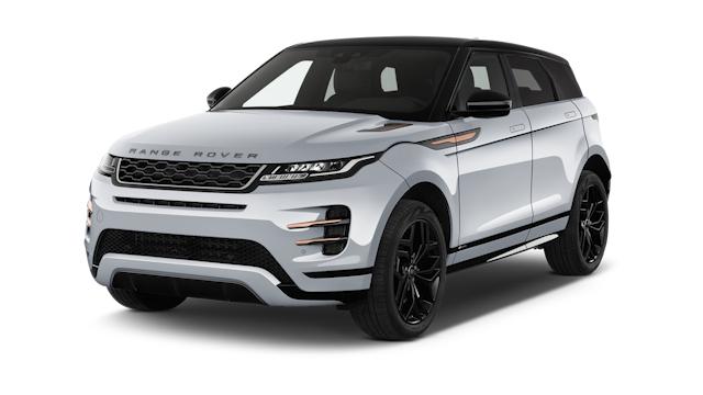 [Privatleasing] Range Rover Evoque für mtl. € 299,- (brutto), 36 Monate, 10.000 km, LF 0,59