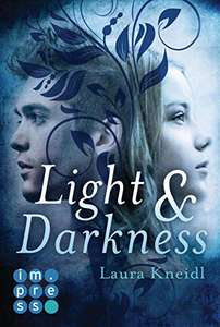 "Kindle e-Book: ""Light & Darkness"" von Laura Kneidl, Deutsch Kindle Ausgabe"
