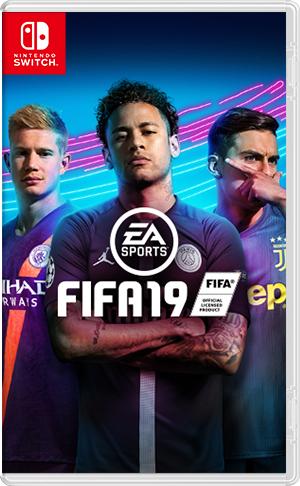 Fifa 19 (Switch) für 14,99€ (Expert)