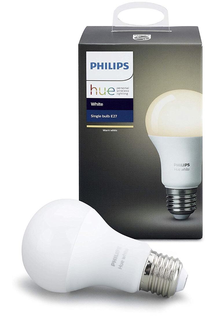 Philips Hue White E27