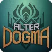 Free Android Spiel: Alter Dogma (4,3*), 2D Dungeon RPG [Google Play Store]