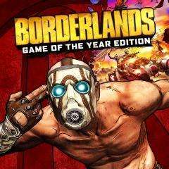 Borderlands: Game of the Year Edition (PS4) kostenlos spielen + VIP-Punkte für  Borderlands 3 16.08 bis 18.08 (PSN Store)
