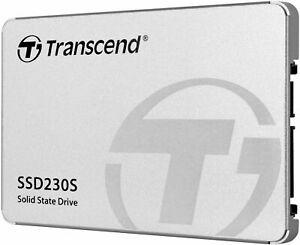 "Transcend 1TB Interne 2.5"" SSD Festplatte | SATA III 6Gb/s | 230S | TS1TSSD230S [eBay]"