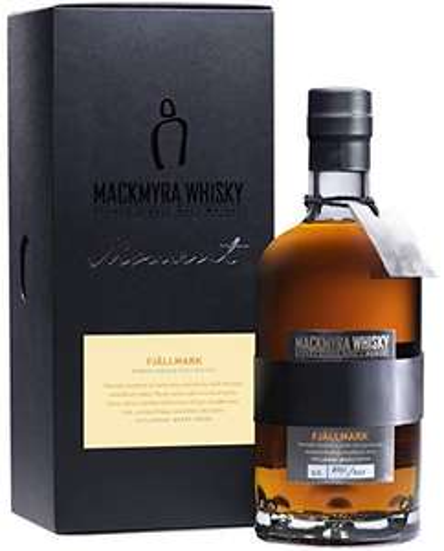 Mackmyra Moment FJÄLLMARK Svensk - Single Malt Whisky, 0,7L, 42%