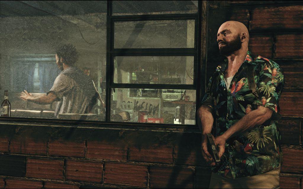Max Payne 3 Complete (Steam Key, uncut)