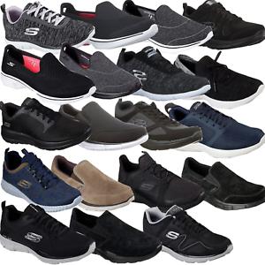 Skechers Damen Herren Sneaker Schuhe Turnschuhe