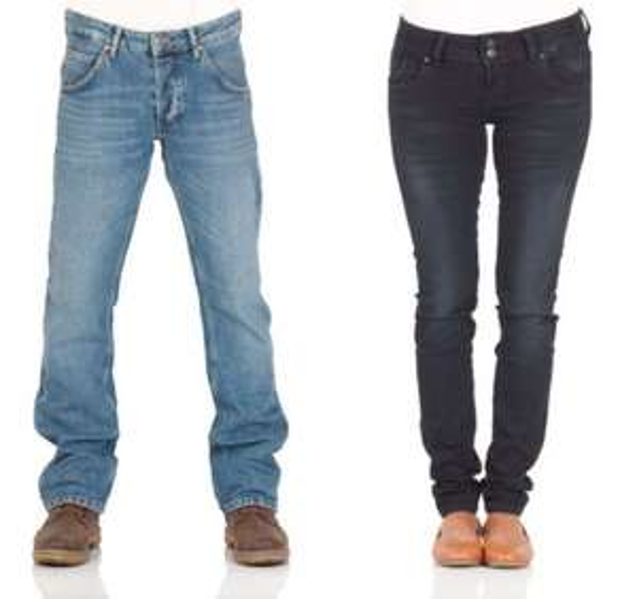 Ab 3 Jeans 10% Rabatt // Jeans für Damen und Herren je 29,95€ + versandkostenfrei (Levis, Lee, LTB uvm.)