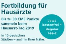 Hausarzt-Tag Leipzig: Teilnahmegebühr umgehen, 30 CME Punkte und Verpflegung (nur Ärzte)