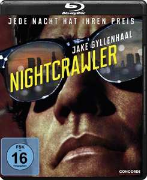 Nightcrawler - Jede Nacht hat ihren Preis (Blu-ray) für 3,84€ (Dodax)