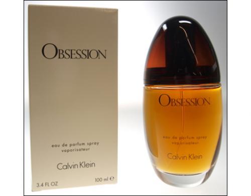 WEIHNACHTSGESCHENK für MUTTI - CALVIN KLEIN - Obsession Woman, 100 ml Eau de Parfum für 29,99 € @meinpaket