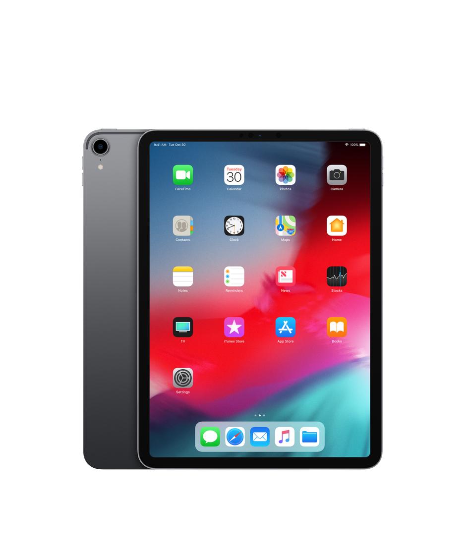 [Lokal Conrad Hannover] iPad Pro 11 64GB WiFi silber/spacegrau