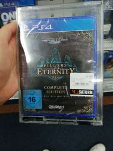 [Lokal Hilden] Pillars of Eternity Complete Edition 9,97€, Ni No Kuni 2 14,97€ uvm.