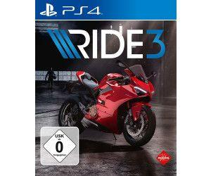 Ride 3(PS4) [Amazon Prime & Saturn Abholung]