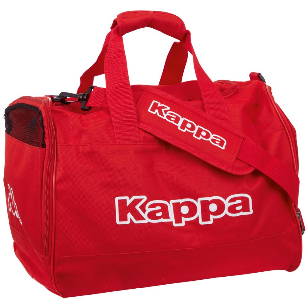 "Kappa Sporttasche ""Tigra"" für 5,55€ + 3,95€ VSK (40 x 28 x 30 cm) [SPORTSPAR]"