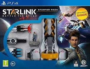 Starlink: Battle for Atlas Starter Pack (PS4) [Amazon.it]