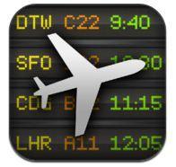 (IOS)FlightBoard [Normalpreis 2,99€] kostenlos