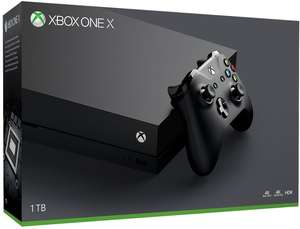 Real online Xbox One x