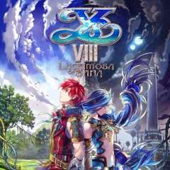 Steam Free Weekend: Ys VIII: Lacrimosa of DANA (Steam) kostenlos spielen (Steam Store)
