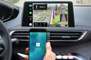 Sygic CarPlay 25% günstiger