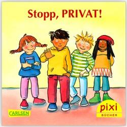 Deutsches Kinderhilfswerk 2 Pixie Bücher für 1,61€