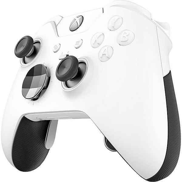 Microsoft Xbox One Elite Wireless Controllerweiß [Otto]