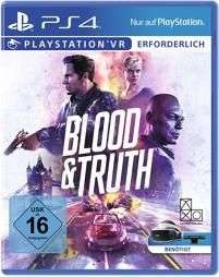 Blood & Truth (PS4) [Netgames]