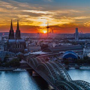 Hin- und Rückflug von Berlin nach Köln für 26€ im September