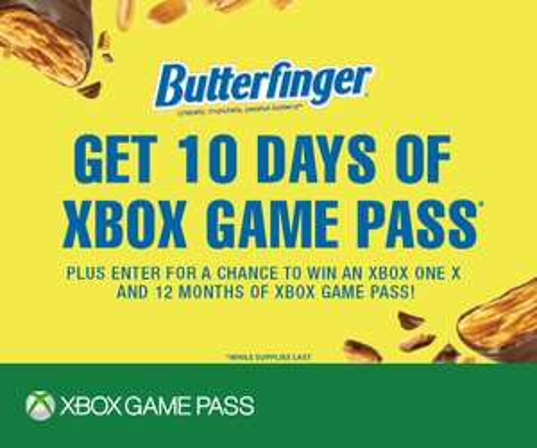 10 Tage Xbox Game Pass kostenlos
