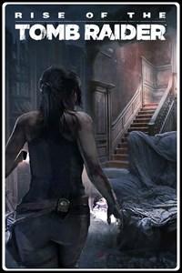 Rise of the Tomb Raider 20-jähriges Jubiläum DLC Pack (Xbox One) für 2,49€ (Xbox Store)