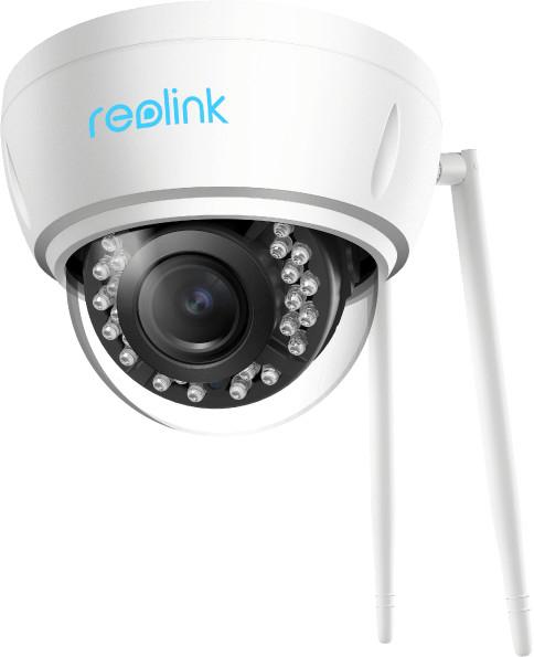 "NBB-Wochenangebote: z.B. Reolink RLC-422W (Dome, 1/2.9"" CMOS, 3072x1728 @ 20fps, 4x Zoom, IR & Bewegung, LAN, WLAN, App, microSD, IP66)"