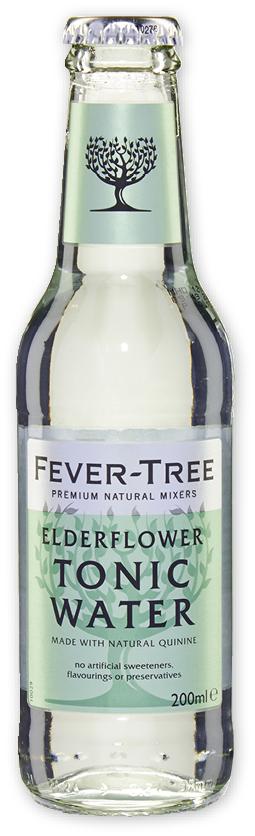 SELGROS - Fever-Tree Tonic Water  verschiedene Sorten 4x0,2l MW (+Pfand) 1Cent günstiger als Kaufland ;-)
