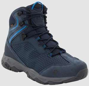 Jack Wolfskin Rock Hunter Texapore Mid Men Wanderschuhe