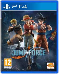 Jump Force (PS4 & Xbox One) für je 28,64€ (Base.com)