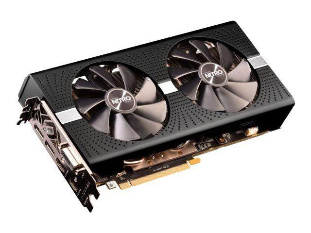 [Schweiz]Schnell sein! AMD Sapphire NITRO+ RX 590 8GB GDDR5, für nur 153CHF
