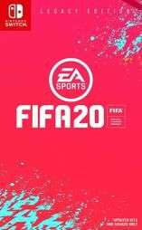FIFA 20 Legacy Edition (Switch) & eFootball PES 2020 (Xbox One) für je 43,85€ [Netgames]