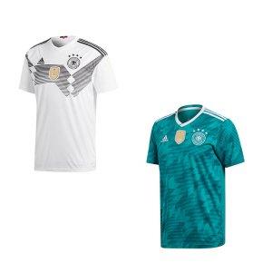 verschiedene DFB Trikots Herren Kinder Damen 11teamsport