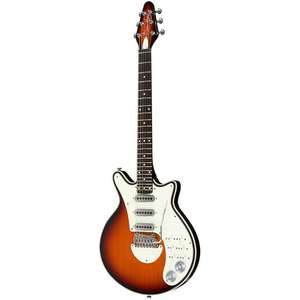 Brian May Special Limited Edition oder Red Special Gitarre [andertons.co.uk]