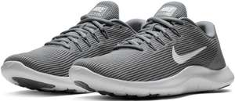 [Neukunden Deal bei Otto] Nike Flex 2018 Run Laufschuh grau/schwarz
