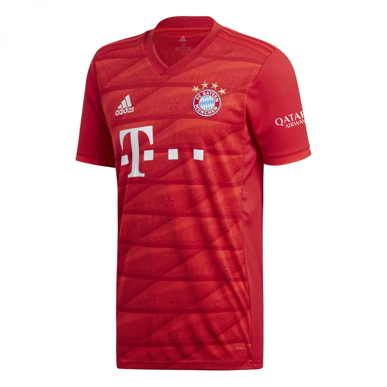 FC Bayern München Trikot Home 2019/2020 Herren