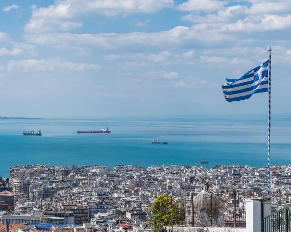 Flüge: Griechenland ( Okt-Nov ) Hin- und Rückflug von Berlin, Karlsruhe, Nürnberg, Dortmund (...) nach Thessaloniki ab 13€
