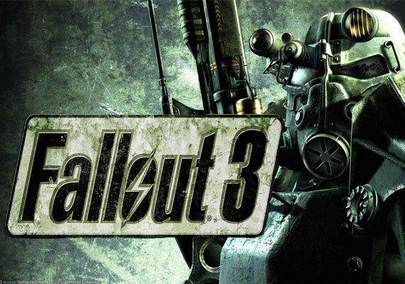Fallout 3, Age of Wonders 3 und Guacamelee! Super Turbo Championship für je 9 Cent (Steam Code)